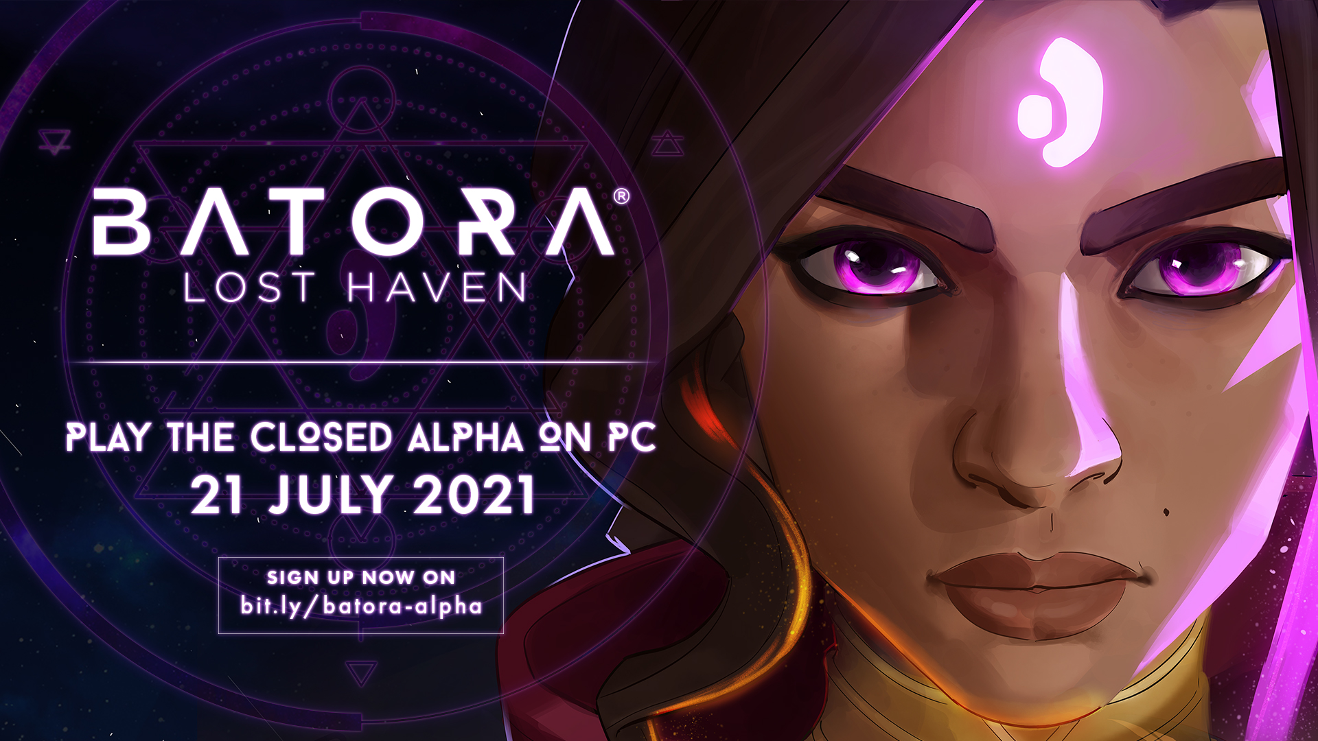 Join the Closed Alpha to be among the firsts to have a taste of Batora: Lost Haven!