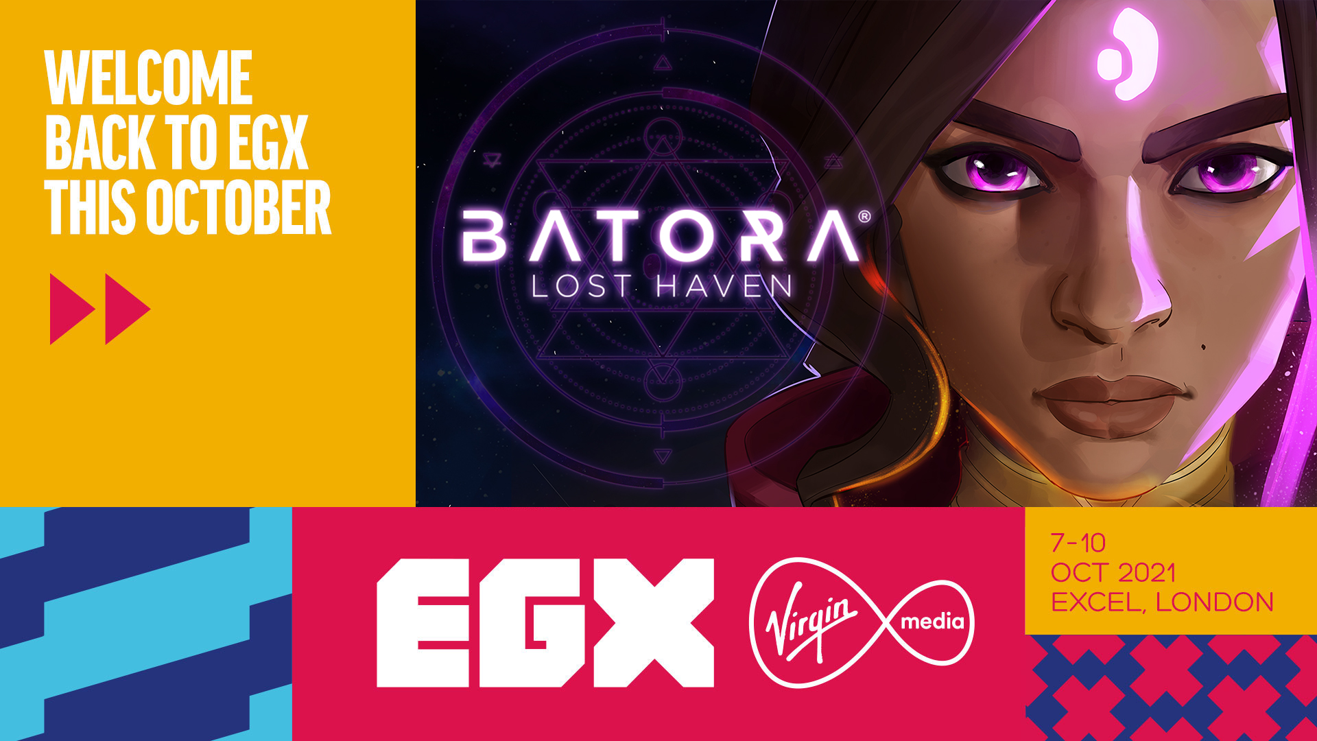 Play the demo of Batora: Lost Haven at EGX!